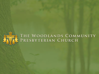 The Woodlands Community Presbyterian Church (PCUSA)
