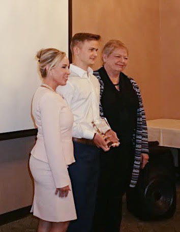 Scholarship Recipients Raise the Bar in Montgomery County