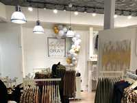 Golden Gray Boutique Now Welcoming Shoppers at Market Street in The Woodlands