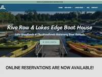 Township launches Boat House website, reservations