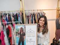 Market Street in The Woodlands Hosts Blogger Closet Sale on Saturday, January 30