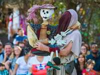 Texas Renaissance Festival Issues Statement on Passing of Clark Richard Orwick, 'Smuj' from The Ded Bob Show
