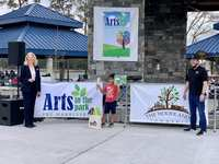 Recap of The Woodlands 13th Annual Arts in the Park