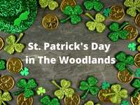 Ways to Celebrate St. Patrick's Day in The Woodlands