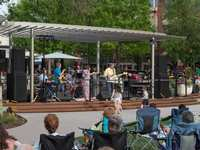 Market Street announces Spring Concert Series performers