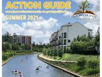 The Woodlands Township's Summer 2021 Action is now online