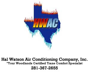 Your Woodlands Certified Trained Comfort Specialist