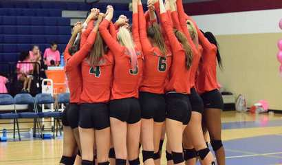 The Woodlands High School Volleyball Team Woodlands Online
