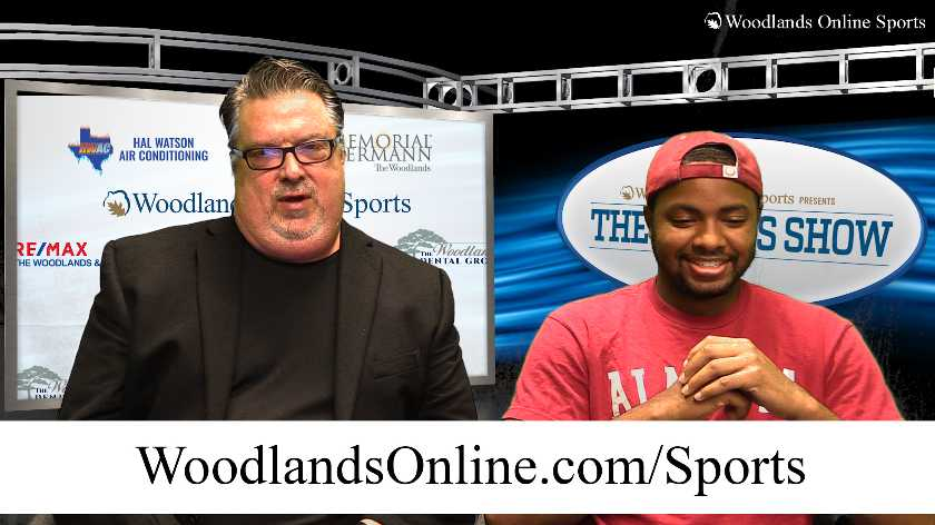 The Sports Show 2019 - 007 - 10/14/19