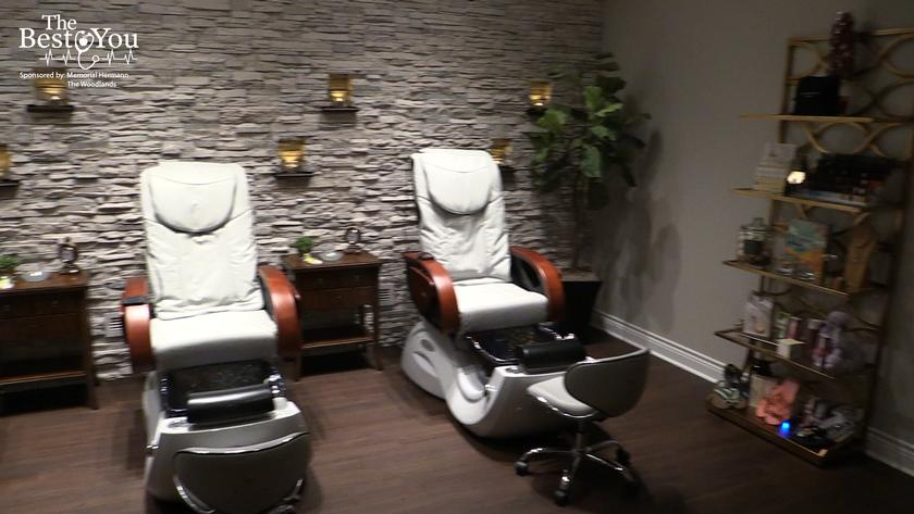The Best You - 018 - Woodhouse Day Spa