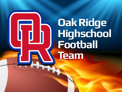 HS Football Post Game Player of the Game Interview: Oak Ridge vs Clear Creek - 9/26/20