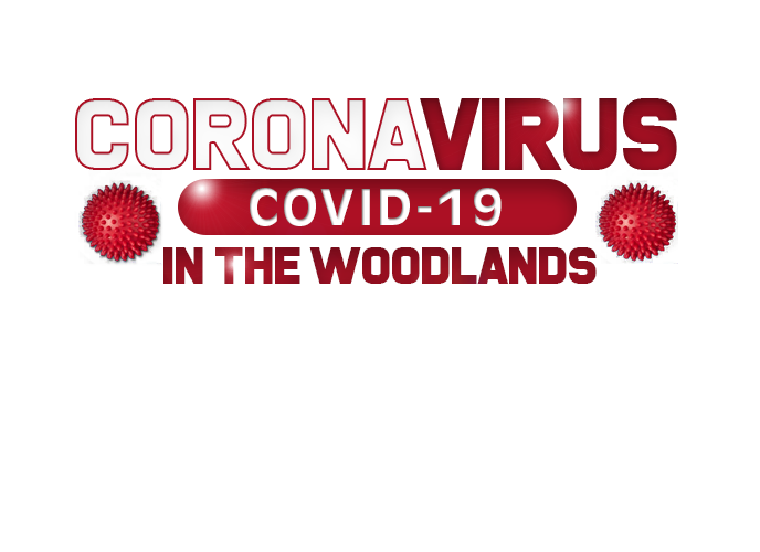 Coronavirus in The Woodlands