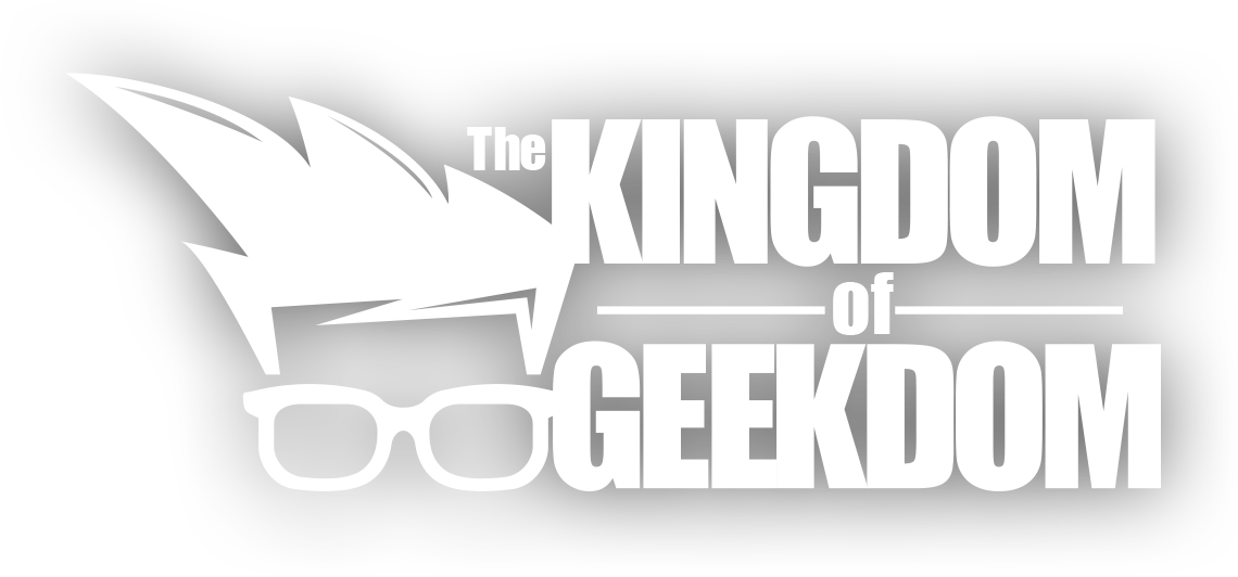 Kingdom of Geekdom
