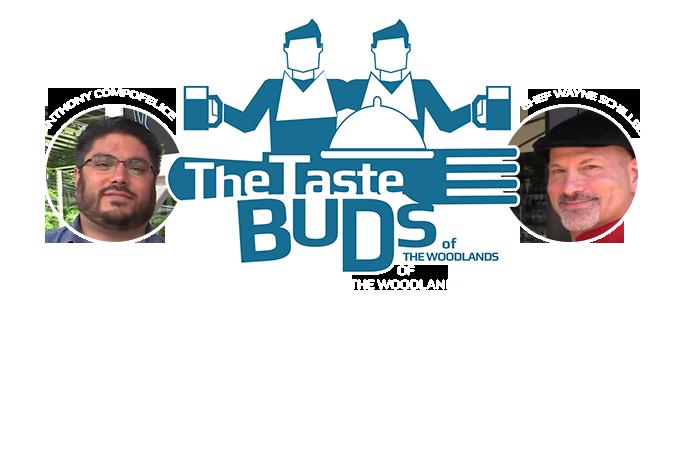The Taste Buds